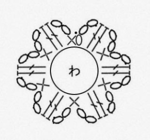 flor collar